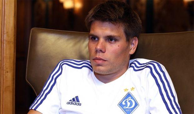 Хорватский экс-полузащитник Динамо вернулся вклуб вкачестве менеджера