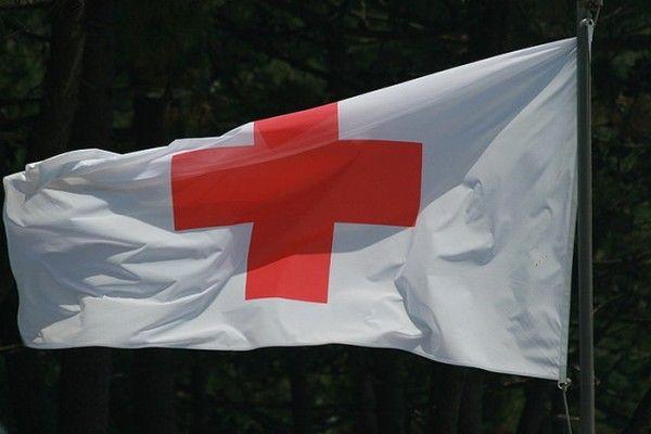 Красный Крест привлечет в 2016 году более 64 млн долл. на гуманитарную помощь переселенцам и живущим в зоне АТО / vitebsk.cc