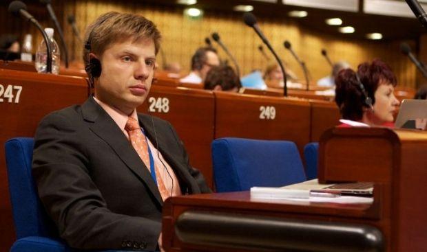 Депутат считает недопустимым,чтобы в ПАСЕ не звучала позиция Украины / goncharenko.od.ua