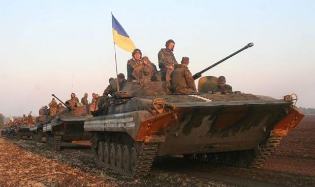 Rearmament of the Armed Forces is carried out in necessary volume / press-service of the Ministry of Defense