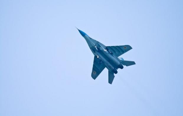 В свое время Миг-29 был достаточно передовым самолетом, но для 21 века ему нужна модернизация / Фото: УНИАН