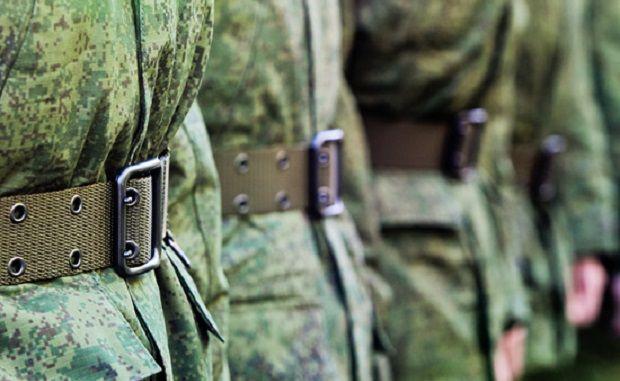 Врачи не смогли помочь солдату/ Фото Министерства обороны РФ