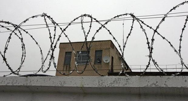 """Планируется, что """"тюремный"""" магазин привлечет туристов и болельщиков / УНИАН"""