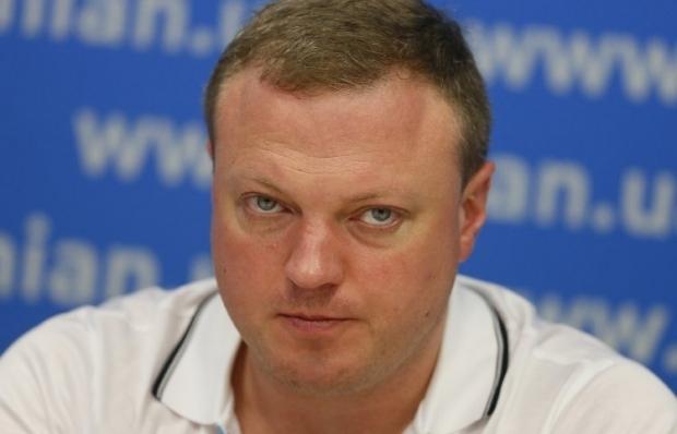 Святослав Олийнык / Фото УНИАН