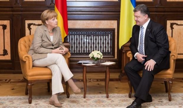 Порошенко обещает в середине сентября внести на ратификацию Соглашение с ЕС / Фото УНИАН