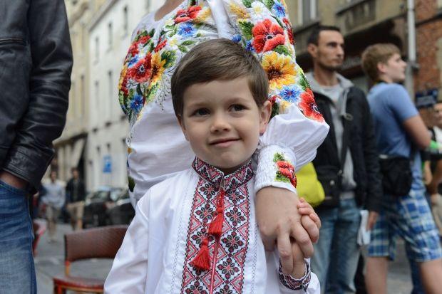 Міжнародне свято рідної мови має сприяти захисту мови / фото Ірина Сомер, УНИАН