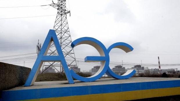На капремонте испытательного стенда для тестирования оборудования энергоблоков ЗАЭС разворовали миллионы гривень / Фото: УНИАН