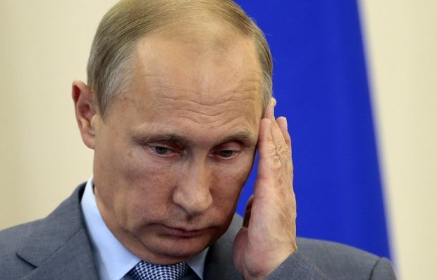 Путина продолжают подставлять со всех сторон (видео)