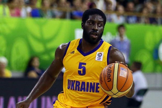 Джетер решил остаться в Китае / FIBA Europe