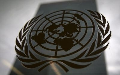 "UN reform: From ""deep concern"" to effective action title="