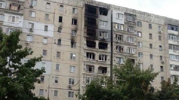 В Луганске до сих пор не света и воды, несмотря на то, что обстрелы прекратились / informator.lg.ua