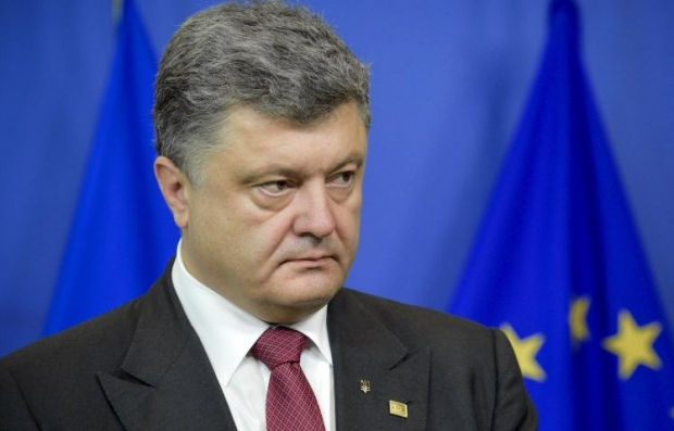 Порошенко уволил Гмызу с военной службы / фото УНИАН