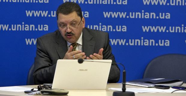 Сергей Меренков - новый глава госпредприятия «Антонов» / Фото УНИАН