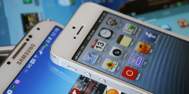 iPhone 6 / REUTERS
