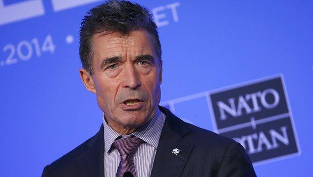 Экс-генсек НАТО неисключил послабление санкций вотношении РФ