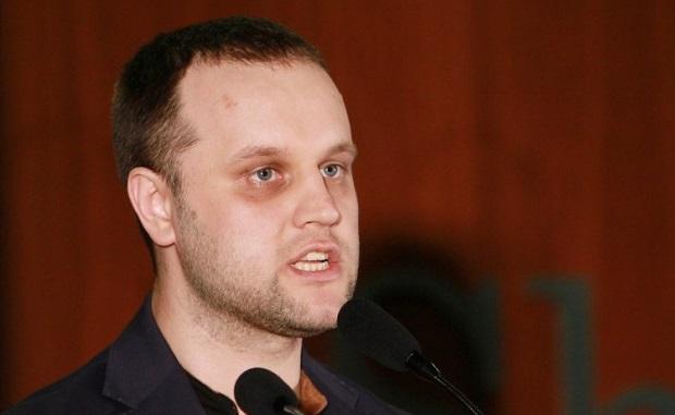 Губарєв визнав, що в Донецьку все погано / фото УНІАН