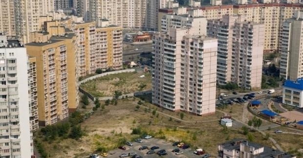 Налог на недвижимость с 2016 года может стать обязательным для всех / Фото УНИАН