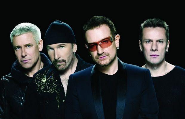 U2 выступят на презентации Apple / iphonehacks.com