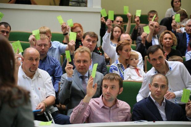 Фото: ЄвроМайдан – EuroMaydan
