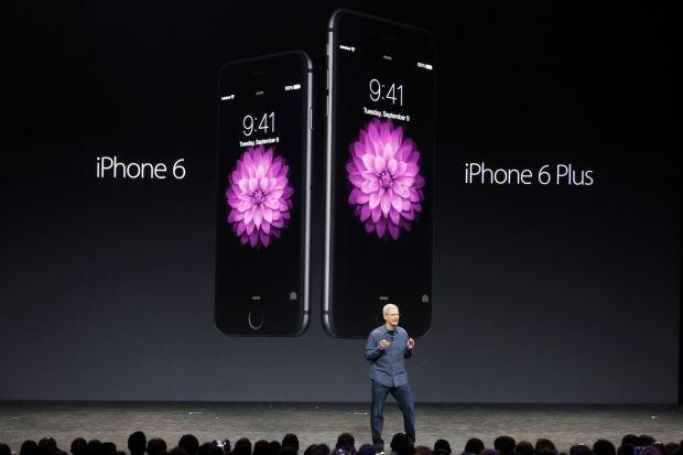 Wistron запустила тестовое производство iPhone 6s Plus вИндии