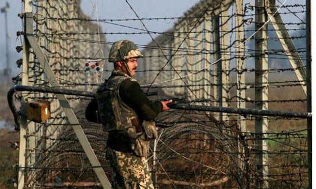 Конфликт вокруг Кашмира длится с 1947 года / фото: thenewstribe.com