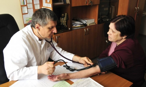 Наиболее эффективная система – это когда врач является частным предпринимателем / Фото УНИАН
