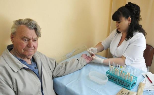 В Николаеве растет количество больных корью и гепатитом А / Фото УНИАН