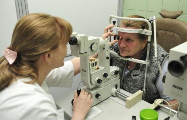 Прием в ней будут осуществлять 7 врачей / Фото: УНИАН