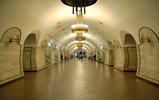 "Станция ""Площадь Льва Толстого"" / wikipedia.org"