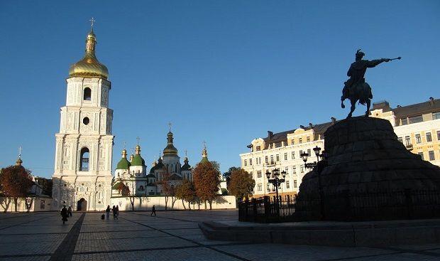 В Киеве состоится большой концерт / panoramio.com