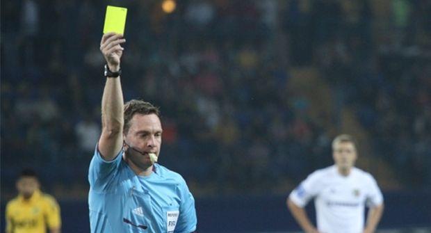 Євген Арановський непричетний до скандалу з договірними матчами в українському футболі / footboom.com