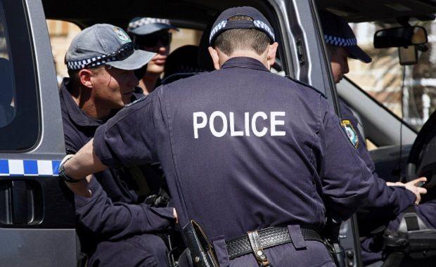 Милиция  Австралии проводит антитеррористические рейды вСиднее