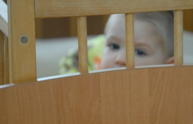 12 октября Верховная Рада проведет парламентские слушания о правах ребенка /Фото: УНИАН