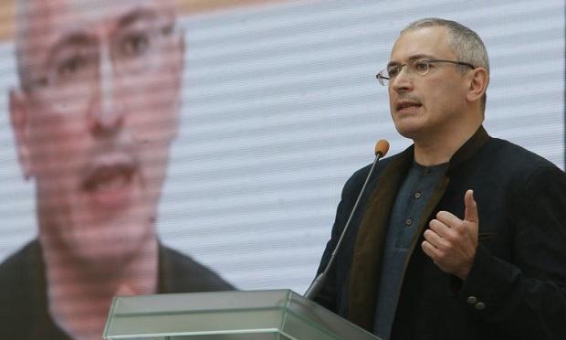 Ходорковский УНИАН