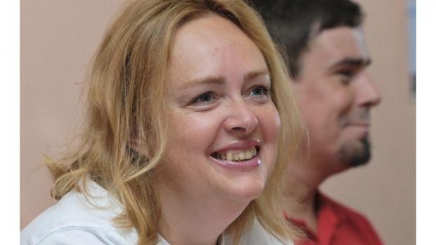 Ольга Курносова / piter.tv