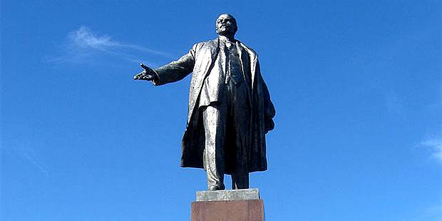 У той же час чверть росіян вважають, що пам'ять про Леніна збережеться /uk.wikipedia.org/