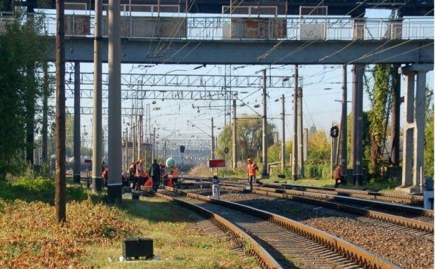 Тело лежало недалеко от железной дороги / dumskaya.net