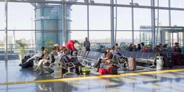 аеропорт / kbp.aero