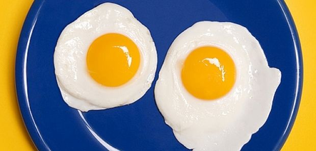 Куриные яйца могут дать реальную защиту от рака груди / Фото: agronews.ua