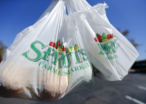 В ЕС сделали шаг к запрету пластиковых пакетов / REUTERS