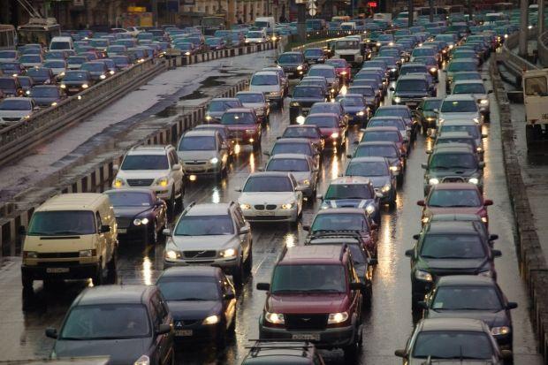З 1 жовтня набуває чинності нова вимога до українських водії / фото tsn.ua