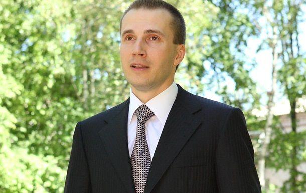 Син Януковича приїхав на Донбас, пише блогер / фото Facebook