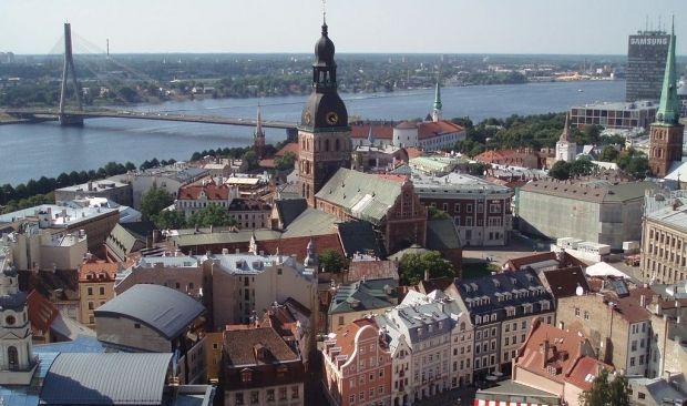 Для в'їзду у Латвію необхідно мати COVID-сертифікат про щеплення від коронавірусу \ uk.wikipedia.org
