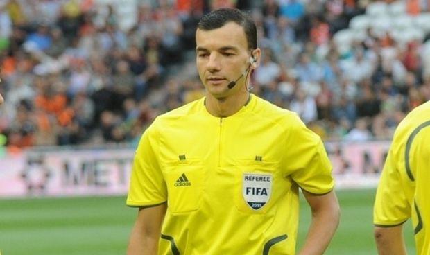 Сергій Бойко помилявся в матчі