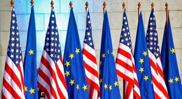 США Евросоюз / Coucil of EU