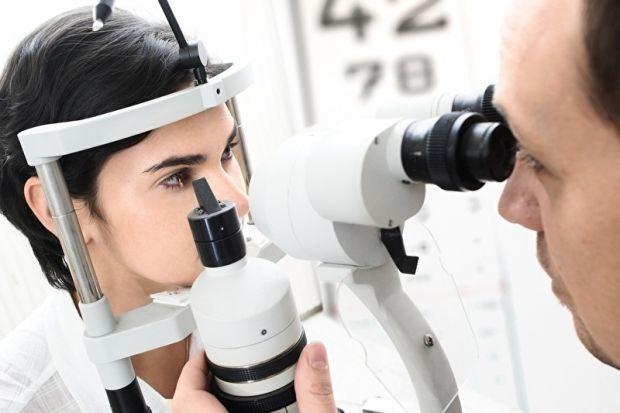микрохирургия глаза / Фото: elive.com.ua