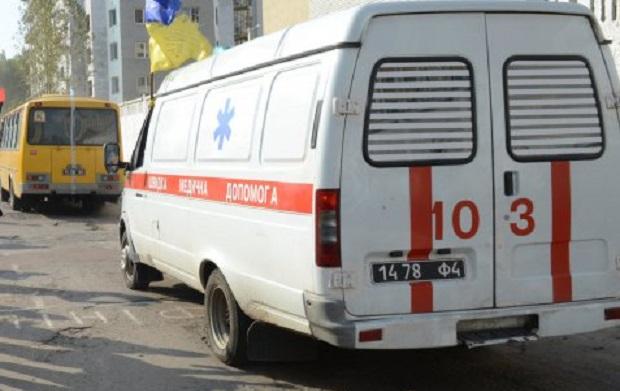 В Одеській області чоловік помер через неправильниймасажсерця / УНІАН