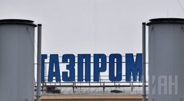 Russia's Gazprom is at risk of losing partners in Eastern Europe / UNIAN