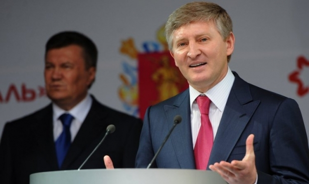 The Poroshenko administration has no information about Akhmetov's appointment as head in occupied territory in Donbas / Photo from UNIAN