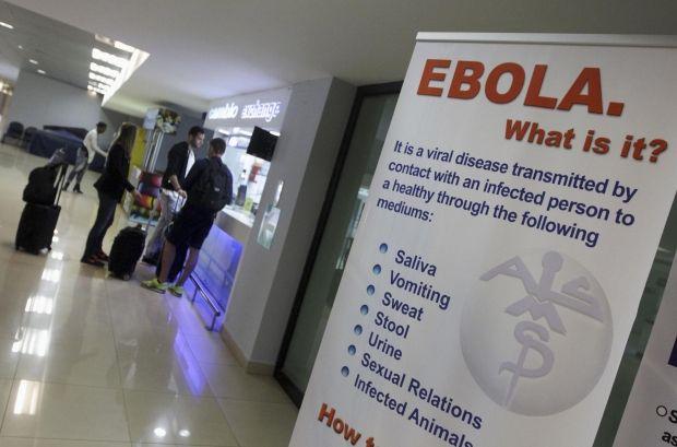 В стране выздоровел больной Эболой \ фото REUTERS
